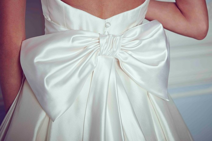 Expert answer: Bentley Garment Care on preserving your wedding gown