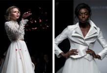 16 wedding gowns we love from London Bridal Week