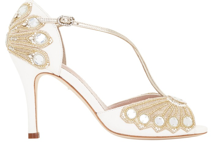 Noughties Fashion Moment: Emmy London chain shoe