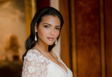 Join Caroline Castigliano in Knightsbridge for a star-studded bridal shopping event