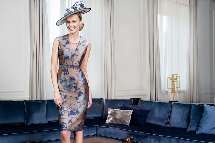 Top Form: Glamorous outfits for mother of the bride and guest