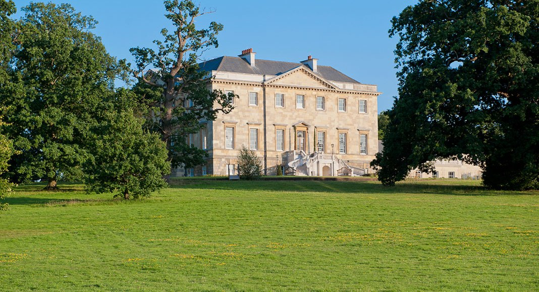 Country wedding venues: 7 of the finest for history and grand style