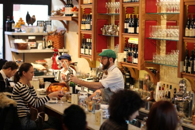 Guest columnist: The Locallike guide to 24 hours in New York City