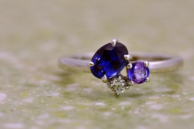 Love me do – 10 sparkling engagement rings