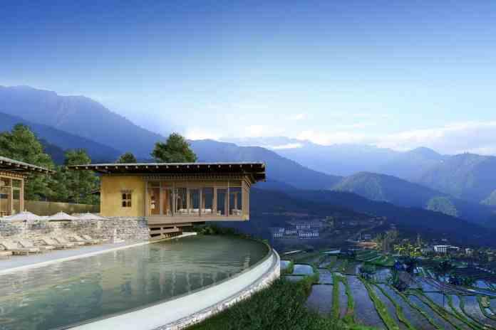 Travel Diary: Magical retreats