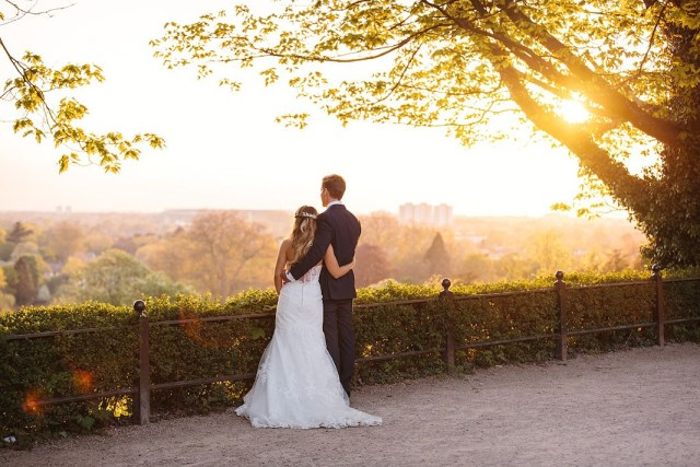 Wedding showcase event: Get inspiration for your day at Richmond Hill Hotel