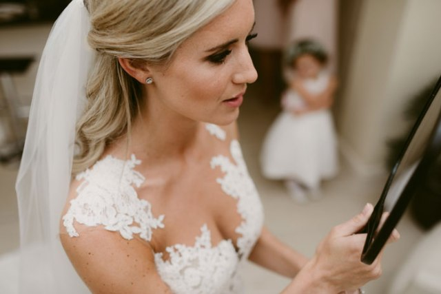Bridal beauty: Wedding make-up and hair trends for 2019