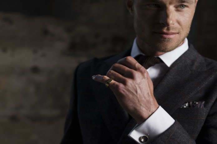 10 great jewellery gifts for your groom