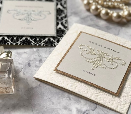 Wedding planning notes