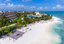 Mexican paradise at Grand Velas Riviera Maya