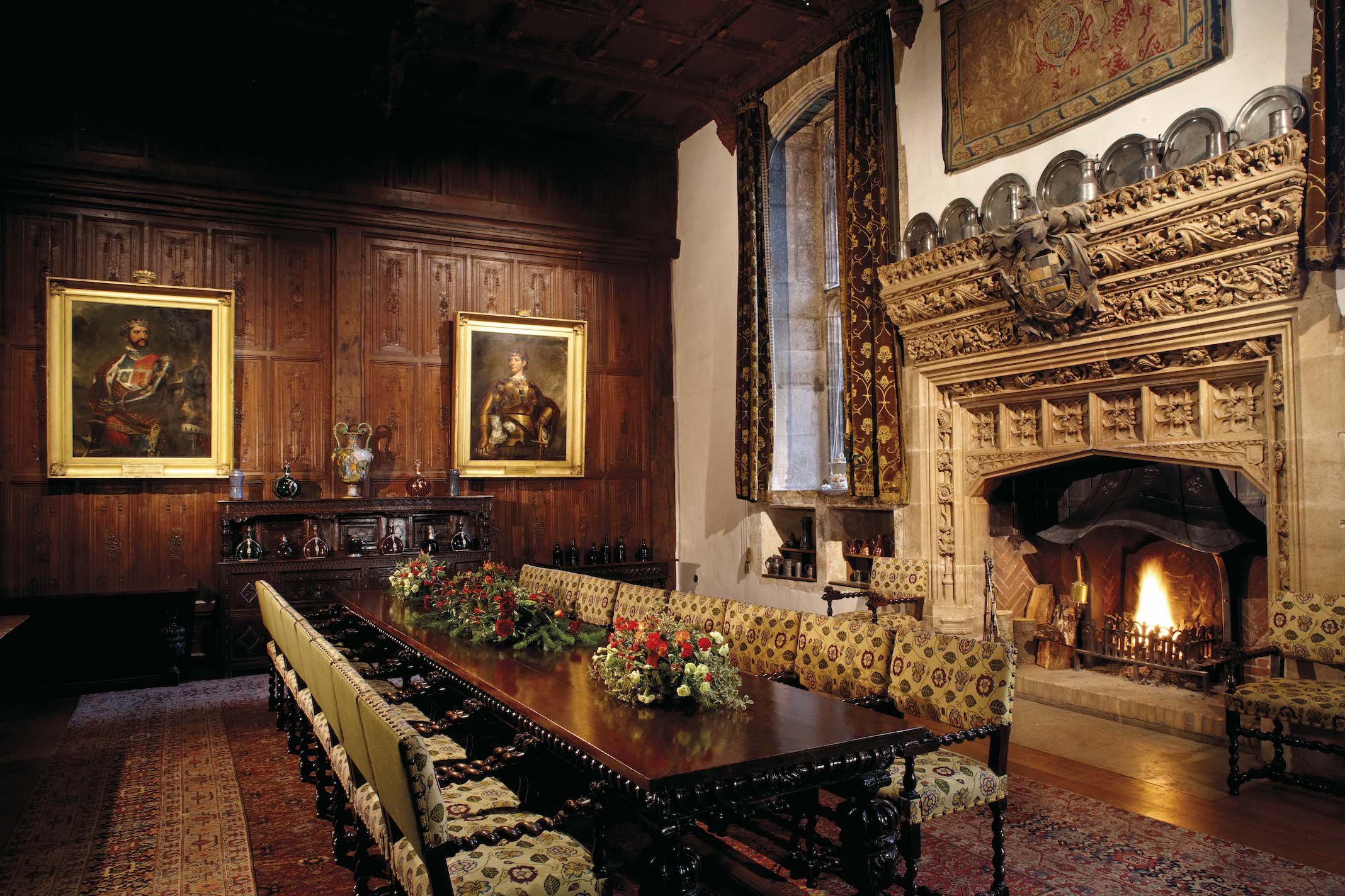 Hever Castle wins top castle venue at British Wedding Awards