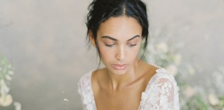 Bridal trend: Bold botanic bridal gowns for wedding-day glamour