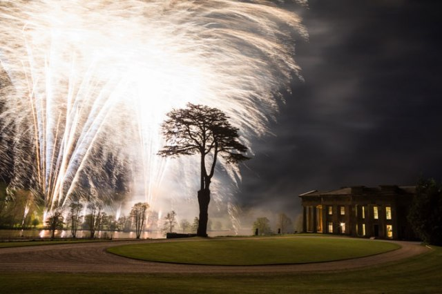 Expert answer: Foyle Fireworks' tips for perfect pyromusical effects