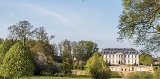 Venue spotlight: Celebrate in classic style at Hotel Château du Grand-Lucé