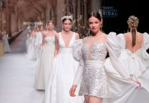 20 looks we love for 2020 from Barcelona Bridal Fashion Week