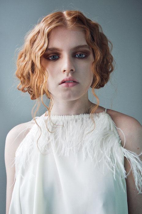 Bridal Beauty: Perfect wedding hair