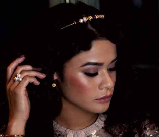 Wedding jewels: Bridal best