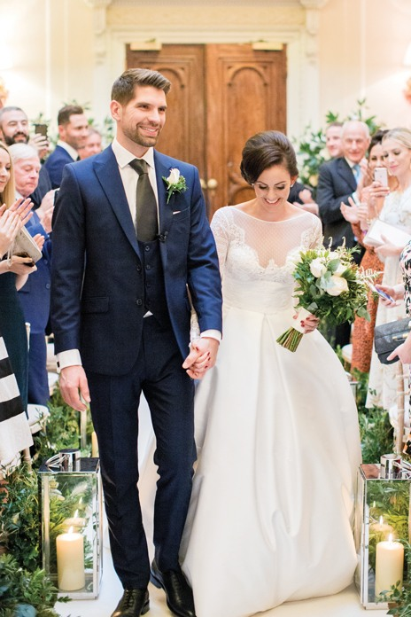 Absolutely Weddings Floral Style