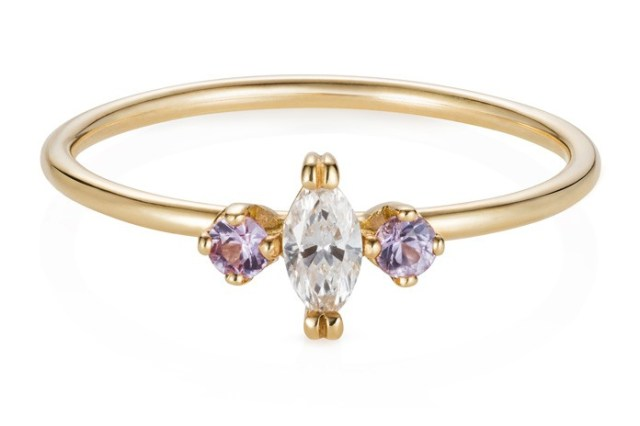 Love rocks – our pick of engagement rings
