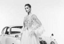 Design DNA: Lebanon's bridal style