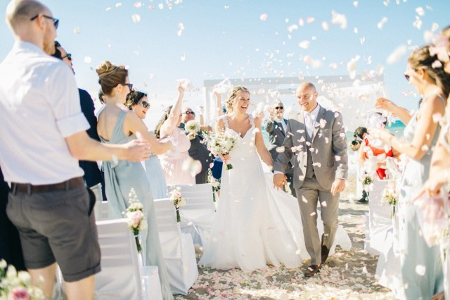 Destination wedding essentials for planning a dream celebration