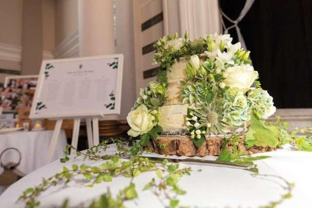 Real wedding: Sunshine day