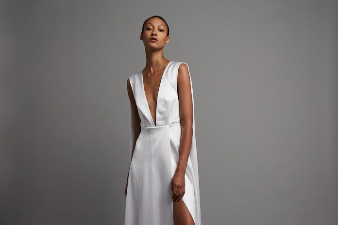 Fashion spotlight: New London designer Nikeen Asar