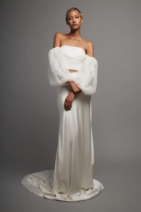 Designer spotlight: New London designer Nikeen Asar