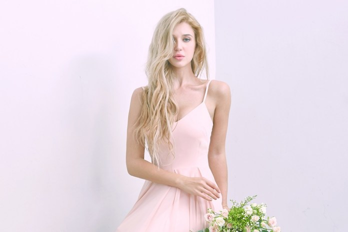 The Trousseau sample sale offers fabulous finds from top designers and bridal labels