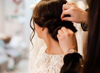 Bridal beauty: Six treatment heroes for wedding-ready hair