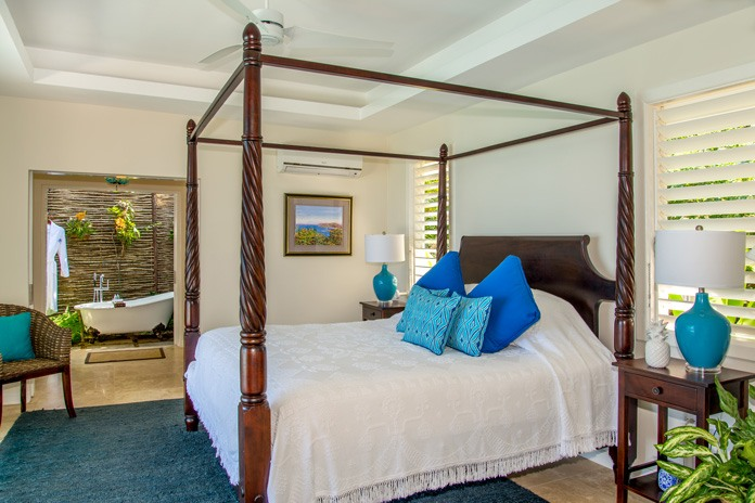 Great escape: A perfect slice of paradise at Jamaica Inn