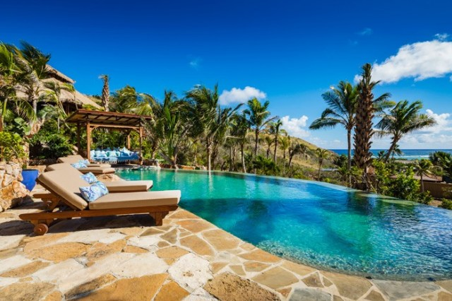 Necker Island reopens with more celebration opportunities