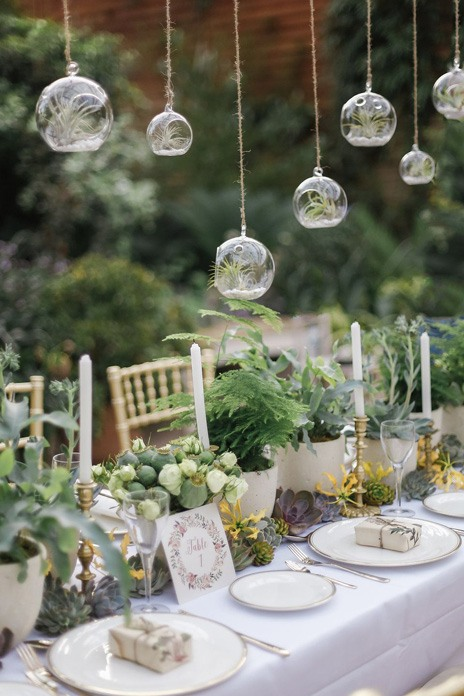 4 Smart wedding hacks from Marble Events