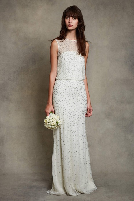 Bridesmaid gowns: Best in show