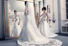 Designer profile: Bridal magic at The Couture Gallery
