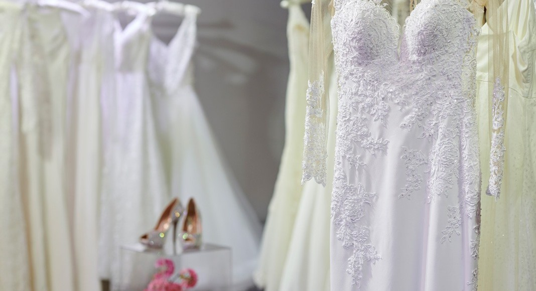 Brides do Good – making a difference with wedding dresses