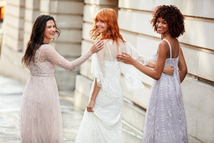 Bridesmaid style with these eight gorgeous looks
