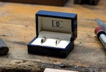 Expert answer: We want to create wedding bands that feel special