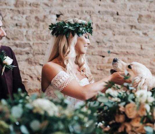 100 Best Wedding Venues: beautiful barns