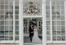 100 Best Wedding Venues: perfect orangeries & glasshouses