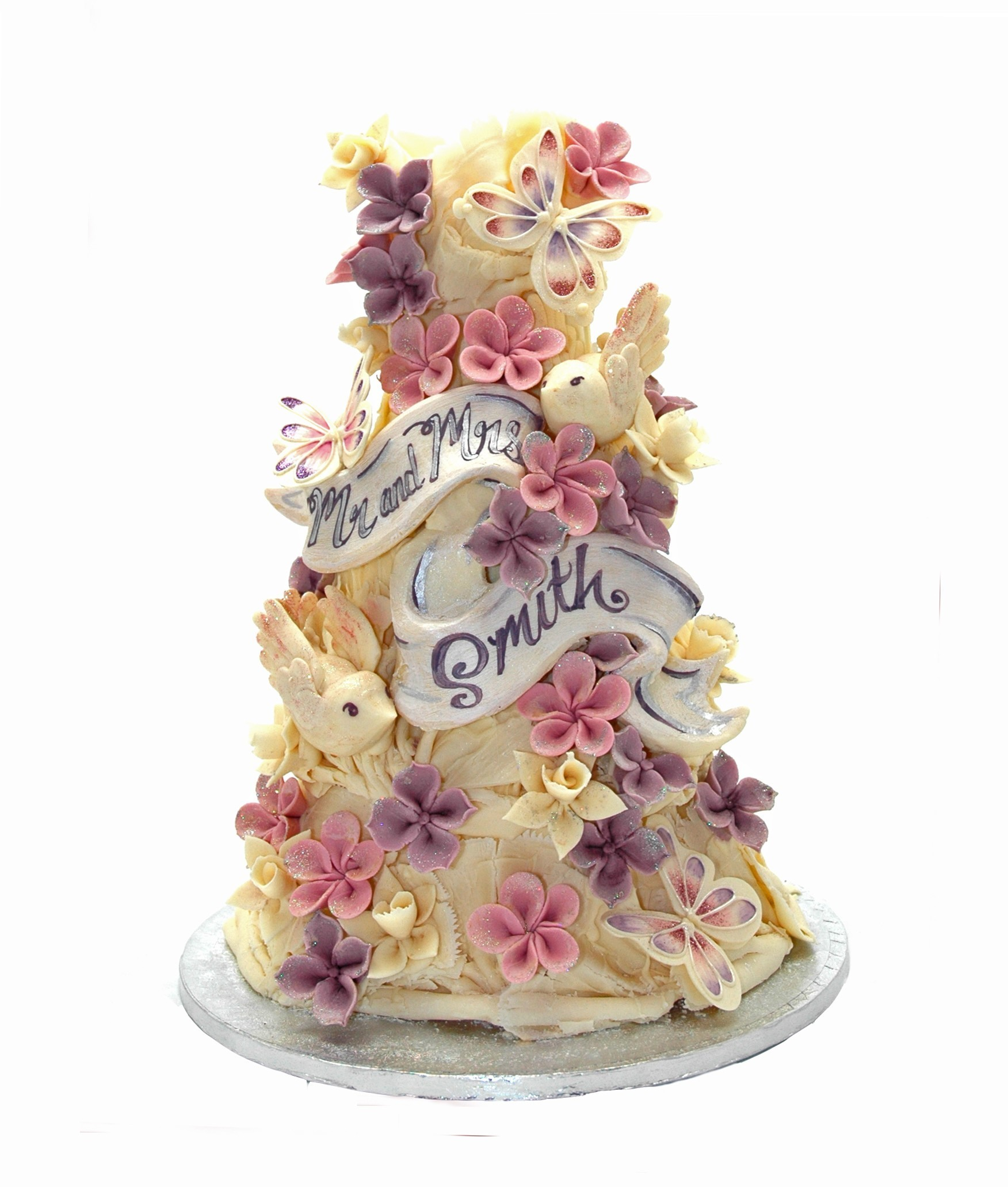 best supermarket wedding cake uk style statement wedding cakes absolutely weddings 11368