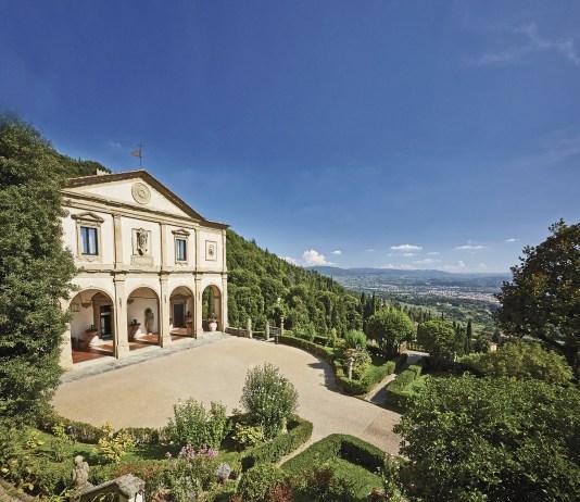 The perfect romantic Tuscany honeymoon