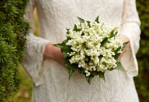 4 favourite wedding bouquets from Jane Packer