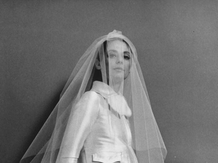 Bridal Fashion Moment: Patou Wedding Coat