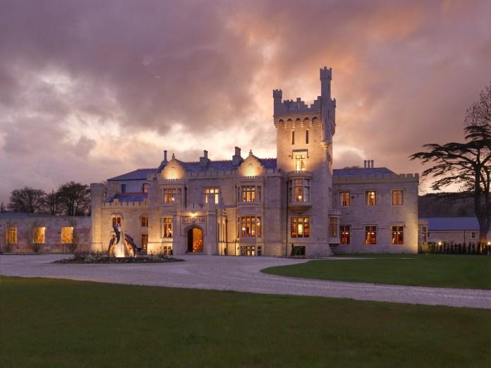 Wedding venues: romantic Irish castles - Absolutely Weddings