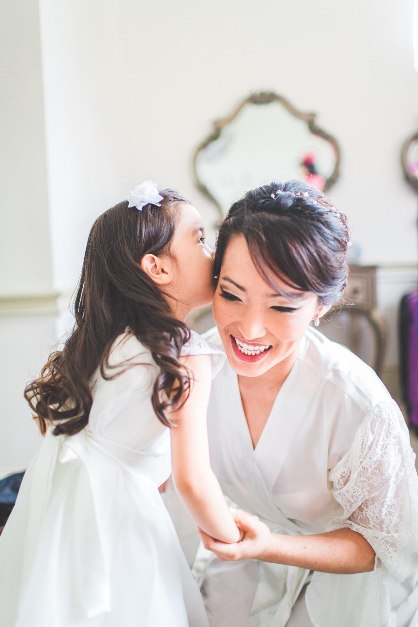 hair wedding makeup bridal beauty bride mature oriental brides runway looks copy absolutely weddings mother stylist perfect kii