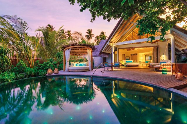 Island Paradise: Baros Maldives and Milaidhoo Island Hotel Review