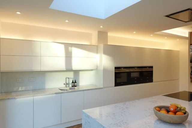 Why a Bespoke Makeover by Sheraton Interiors is What your Kitchen Needs