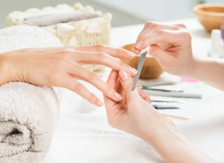 6 of the Best Places to Get a Shellac Manicure in London