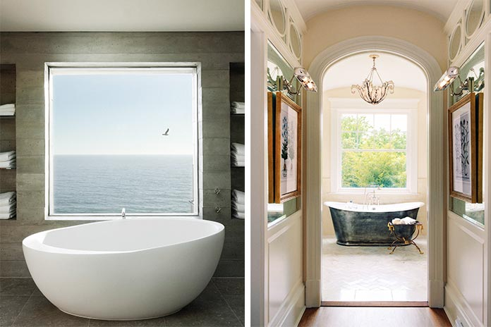 Creating the Perfect Bath with the Founder of Waterworks